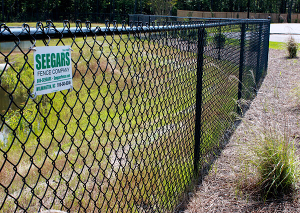 Chainlink Fence Charlotte Nc Allison Fencing Company