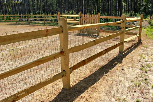 Farm And Ranch | Allison Fence Company