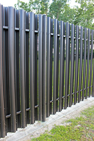 Ornamental Steel Fencing | Allison Fence Company