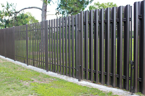 Charlotte Nc Fencing Company Residential Amp Commercial
