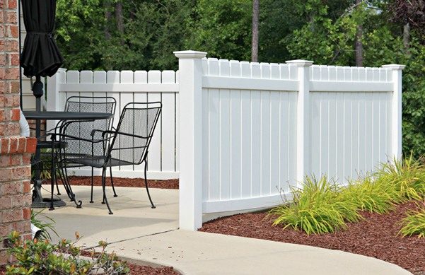 Marvelous Allison Fence Company