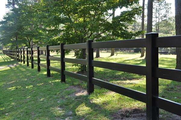 Vinyl Fencing Charlotte Nc Allison Fence Company